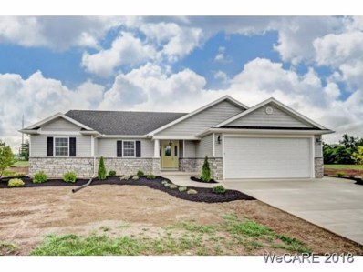 2657 Summer Rambo Ct,, Lima, OH 45806 - MLS#: 108576
