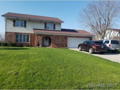 1636 Patton Ave., Lima, OH 45805 - MLS#: 108616