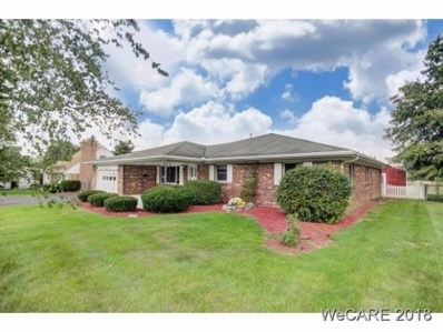 3160 Breese Rd. W., Lima, OH 45806 - MLS#: 108871