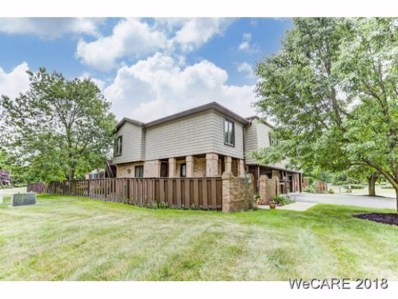 12A Mews Road, Lima, OH 45805 - MLS#: 109078