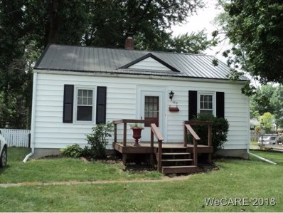 1817 Allentown Rd., Lima, OH 45805 - MLS#: 109413