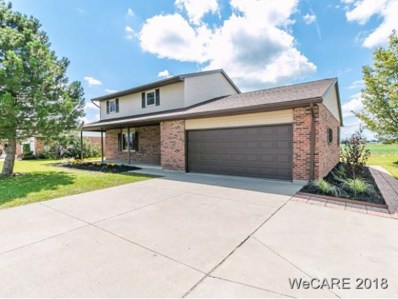 2285 Baty Road, Lima, OH 45807 - MLS#: 109431