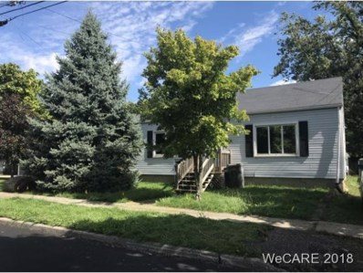 1120 West St N, Lima, OH 45801 - MLS#: 109682