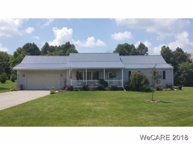 713 N Ida St, Kenton, OH 43326 - MLS#: 109721