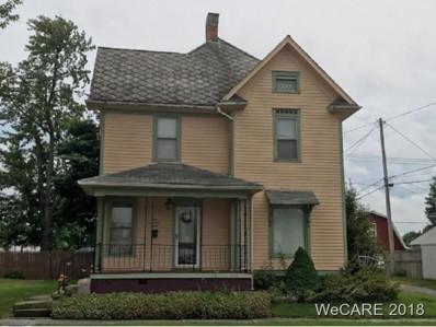 115 S Cherry St, Kenton, OH 43326 - MLS#: 109819