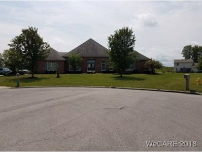 570 Gardenview Circle, Lima, OH 45801 - MLS#: 109890