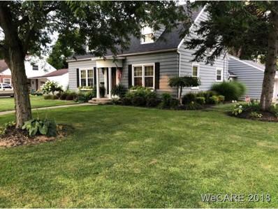 620 N. Cherry St., Kenton, OH 43326 - MLS#: 110165