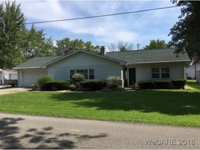 310 N. Main St., Bellefontaine, OH 43311 - MLS#: 110361