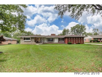 2270 Oakland Pkwy,, Lima, OH 45805 - MLS#: 110472