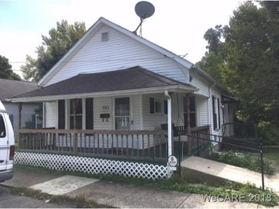 518 Cooper Ave., Bellefontaine, OH 43311 - MLS#: 110478