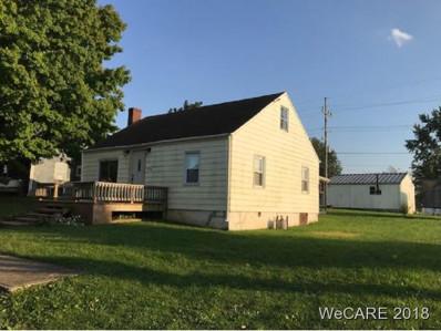 822 E Decatur St, Kenton, OH 43326 - MLS#: 110518