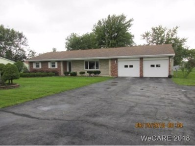 4400 East Rd., Lima, OH 45805 - MLS#: 110745