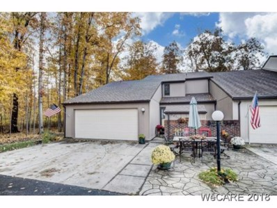 2611 Struthmore Drive, Lima, OH 45806 - MLS#: 110784