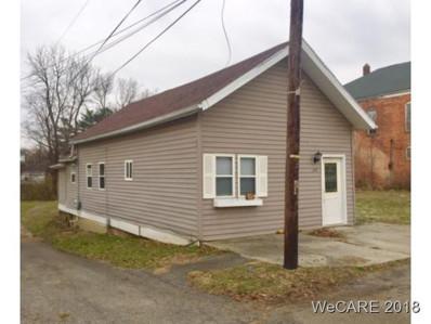124 High St., S., Lafayette, OH 45854 - MLS#: 110809