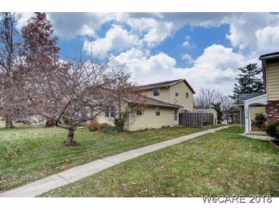 555 C Monticello Ave, Lima, OH 45804 - MLS#: 110869