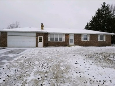 3920 St. Johns Road, Lima, OH 45806 - MLS#: 110962