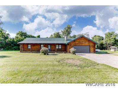 700 Breese Rd. W. Home Only, Lima, OH 45806 - MLS#: 110966