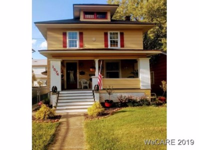 1574 W. High St., Lima, OH 45805 - MLS#: 111014