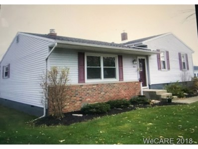 4969 Dixie Highway S., Cridersville, OH 45806 - MLS#: 111043