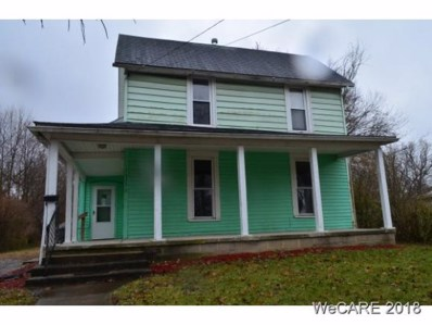 1225 W Spring St,, Lima, OH 45805 - MLS#: 111154