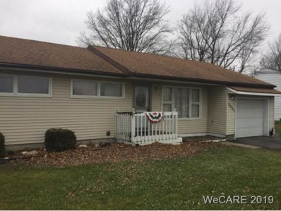 2227 Cable N, Lima, OH 45807 - #: 111170