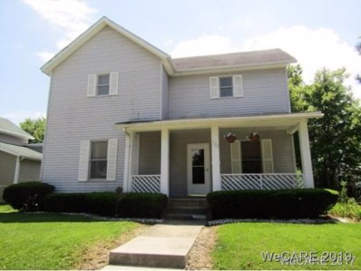 1202 High, Lima, OH 45804 - #: 111400