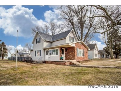 233 W First St, Van Wert, OH 45891 - #: 111471