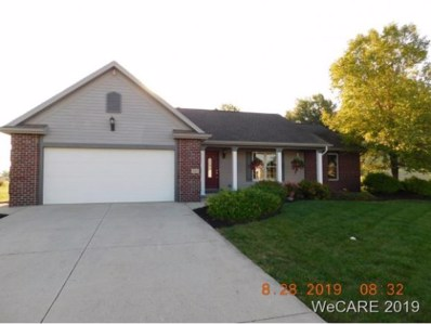 2612 Autumn Ridge Dr, Lima, OH 45801 - #: 111756