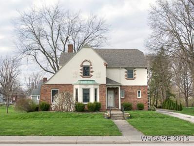 147 Webster, Van Wert, OH 45891 - #: 111986