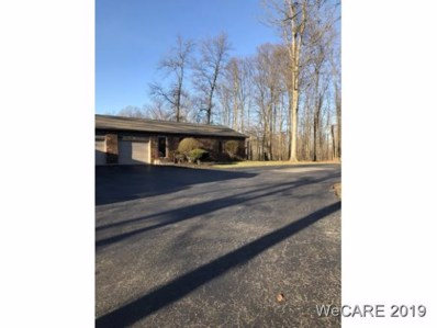 2627 Struthmore Drive, Lima, OH 45806 - MLS#: 112005