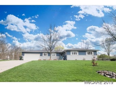 1609 Pro Dr, Lima, OH 45805 - MLS#: 112023