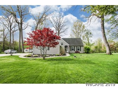 3145 Clifford Drive, Lima, OH 45805 - MLS#: 112197