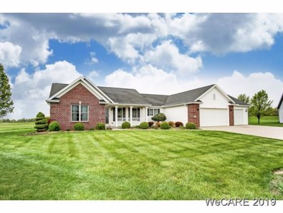 2699 Autumn Ridge Dr,, Lima, OH 45801 - #: 112266