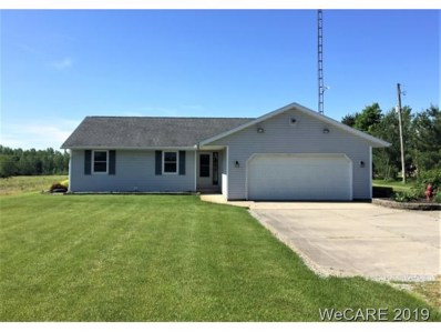 1714 Lutz Rd., Lima, OH 45801 - #: 112374
