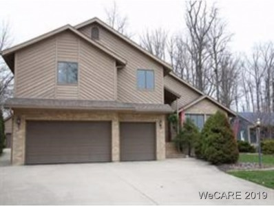 227 Candlewood, St Marys, OH 45885 - #: 112413