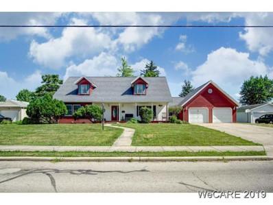 355 W Maple St, Van Wert, OH 45891 - #: 112440