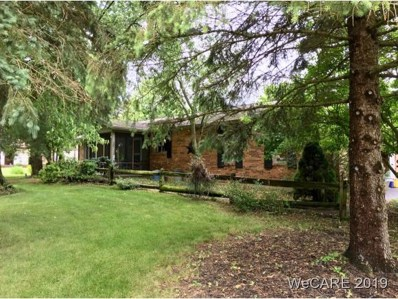3883 N. Cable Road, Lima, OH 45807 - #: 112631