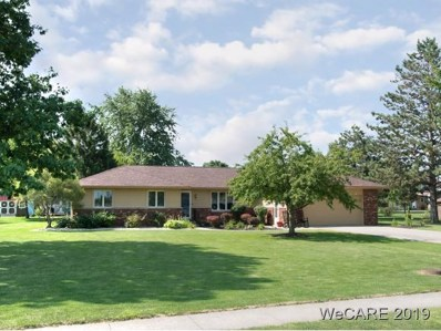 1216 Woodland Ave, Van Wert, OH 45891 - #: 112925