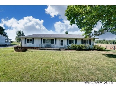 4713 East Rd, Lima, OH 45807 - #: 113007