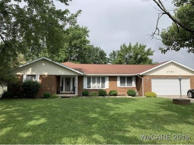 2791 Lilly Dr, Elida, OH 45807 - #: 113047