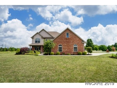 2057 Pine Lakes Dr,, Lima, OH 45801 - #: 113066