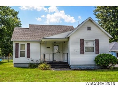 380 Seriff Rd, S, Lima, OH 45805 - #: 113206