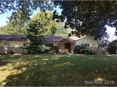1530 Fairway Dr., Lima, OH 45805 - #: 113257