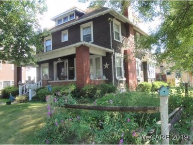 302 E. Franklin St., Kenton, OH 43326 - MLS#: 113293