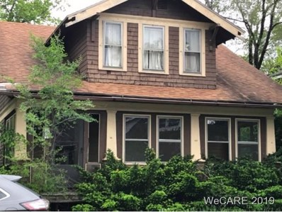 7 Jean Court, LIma, OH 45805 - #: 113427
