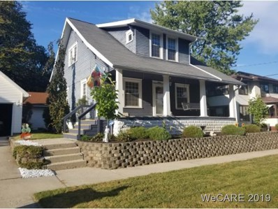 1064 W State St, Lima, OH 45805 - #: 113534
