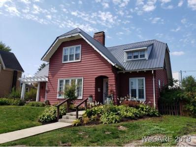 343 N. Wayne St., Kenton, OH 43326 - MLS#: 113592