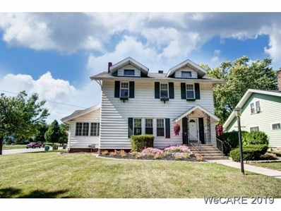 452 S. Charles, Lima, OH 45805 - #: 113604