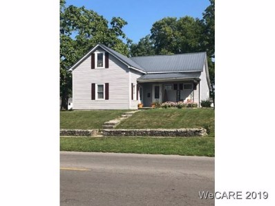 639 E. Franklin St., Kenton, OH 43326 - MLS#: 113636