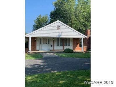 405 Marie, Kenton, OH 43326 - MLS#: 113644